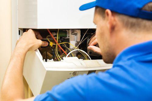 Cuidado con los falsos revisores de gas